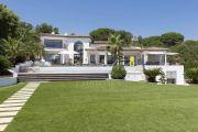 Proche St Tropez- Belle villa contemporaine vue mer - photo3