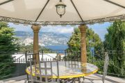 Saint-Jean Cap Ferrat - Vue mer panoramique - photo9
