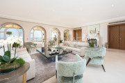 Super Cannes - Florentine style new property - photo13