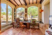 Proche Gordes - Belle maison avec vue - photo9
