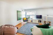 Lyon - Apartment canut - Croix-Rousse - 5 rooms - photo5
