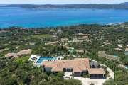 Proche Saint-Tropez - Vue mer panoramique - photo4