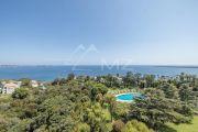 Канны - Калифорни - Квартира с высококлассной отделкой и видом на море - photo1