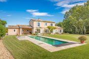 Saint-Rémy de Provence - Bastide avec vue - photo1