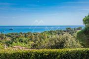 Ramatuelle - Contemporary villa with sea view - photo3