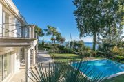 Cannes - Super Cannes - Villa with panoramic sea views - photo1