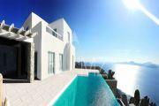 Миконос - Современная недвижимость с панорамным видом на море - photo2