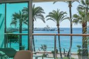 Cannes - Croisette  - Appartement vue mer - photo1