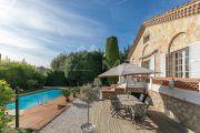 Proche Cannes - Charmante villa en pierre rénovée à pied du centre de la vieille ville - photo4