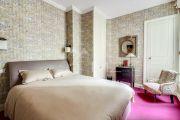 Paris 16 - Spacieux appartement de style haussmannien - photo8