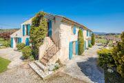 Proche Aix-en-Provence - Mas ancien entièrement rénové - photo5