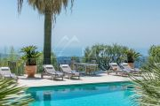 Vence - Luxurious residence in total peace and quiet - photo17