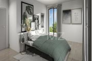 Appartement T3 dans une résidence prestigieuse - photo4