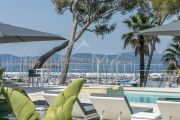 Close to Cannes - Belle Epoque style villa - photo3