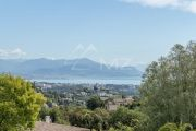 Cannes - Super Cannes - Contemporary villa - Sea and moutains views - photo3