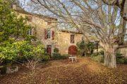 Proche Aix-en-Provence - Authentique mas en pierre du XIXème - photo1