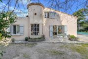 Aix-en-Provence - Villa with panoramic view - photo1
