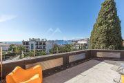 Cannes - Basse Californie - Bel appartement dans une résidence bourgeoise - photo10