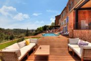 Roussillon - High-end home with open view - photo1