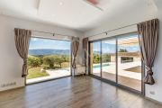 Gordes - Maison contemporaine avec vue - photo9