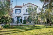 Cap d'Antibes - Elégante villa provençale - photo1