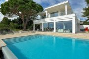 Super Сannes - Villa contemporaine - photo20