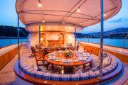СРЕДИЗЕМНОЕ МОРЕ - Парусная яхта PERINI NAVI 46,3 - photo2