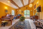 Saint-Rémy de Provence - Bastide avec vue - photo6
