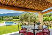 Luberon - Belle maison en pierres avec piscine - photo4