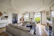Париж 7-й - Дом Инвалидов - 4-комнатная квартира 240 м2 на высоком этаже - photo21