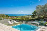 Ramatuelle - Contemporary villa with sea view - photo2