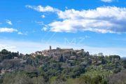 Mougins - Propriété toscane - photo3