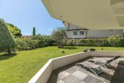Cannes - Palm Beach - Residence with pool near the sea - photo9