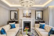 United Kingdom - London - Stunning six bedroom house in Chelsea - photo1