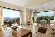 Cannes - Californie - Villa avec vue mer - photo2