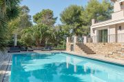 Mougins - Superbe villa provençale - photo3