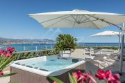 Proche Nice - Fantastique Penthouse - photo3