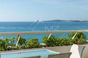 Close to Nice - Superb 3-bedroom apartment in Marina Baie des Anges - photo7
