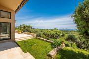 Grimaud - Beauvallon - Villa contemporaine vue mer - photo5