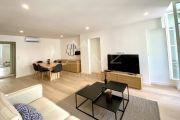 Cannes Centre - Bel appartement entièrement rénové - photo8