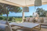 Ramatuelle - Superb villa between Pampelonne and Saint-Tropez - photo3