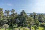 Cannes - Croix des Gardes - Appartement avec vue mer - photo10