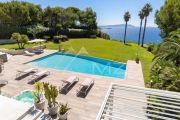 Close to Bandol - Contemporary villa seafront - photo8