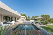 Valbonne - New contemporary villa - photo3