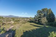 Close to Mougins - Residential area in Castellaras - photo3