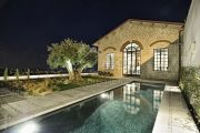 Villefranche-sur-Mer - Extraordinary loft-style villa with panoramic sea view - photo16