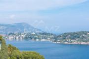 Cap de Nice - Superbe villa-appartement - photo1