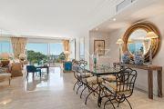 Cannes - Californie - Appartement avec belle vue mer - photo3