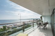 Cannes - Palm Beach - Appartement 5 pièces face mer - photo2