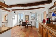 Cannes Back country - Exceptional Bastide with panoramic sea view - photo7